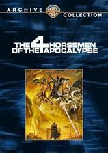 the_four_horsemen_of_the_apocalypse movie cover