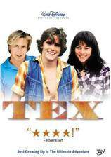 tex movie cover
