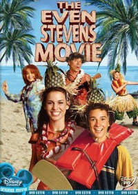 The Even Stevens Movie main cover