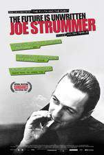 joe_strummer_the_future_is_unwritten movie cover