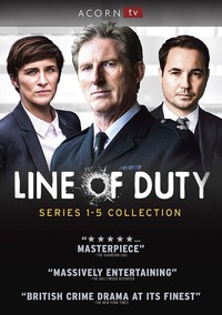 Line of Duty movie cover