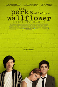 The Perks of Being a Wallflower main cover
