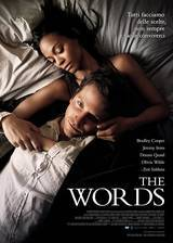 the_words movie cover