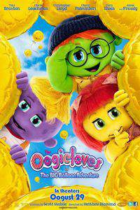 The Oogieloves in the Big Balloon Adventure main cover