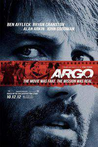Argo main cover