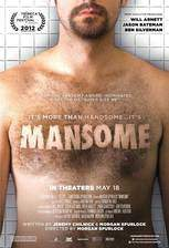 mansome movie cover