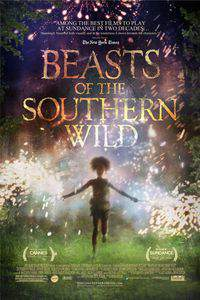 Beasts of the Southern Wild main cover
