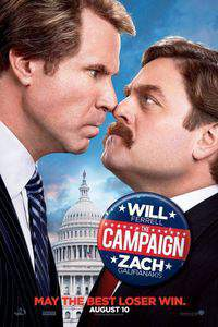 The Campaign main cover