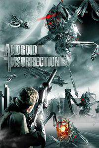 Android Insurrection main cover