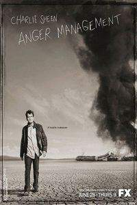 Anger Management movie cover