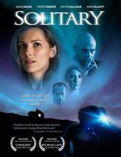 solitary_2009 movie cover