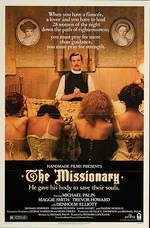 the_missionary movie cover