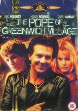 the_pope_of_greenwich_village movie cover