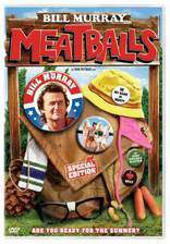 meatballs movie cover