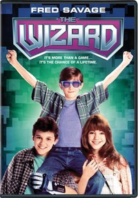 The Wizard main cover