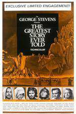 the_greatest_story_ever_told movie cover