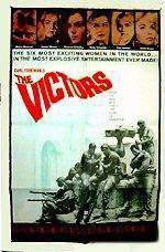 the_victors movie cover