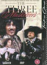 the_three_musketeers_1974 movie cover