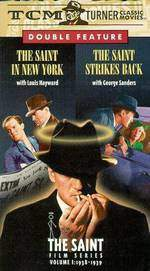 the_saint_in_new_york movie cover