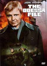 the_odessa_file_1974 movie cover
