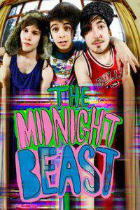 The Midnight Beast movie cover