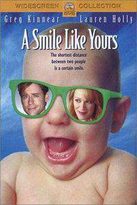A Smile Like Yours main cover
