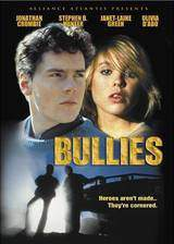 bullies movie cover
