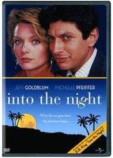into_the_night movie cover