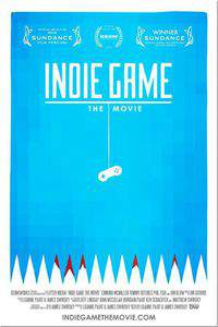 Indie Game: The Movie main cover