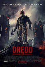 dredd movie cover