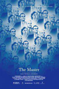 The Master main cover