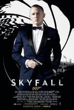 skyfall movie cover