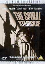 the_spiral_staircase movie cover