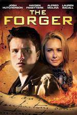 the_forger movie cover