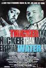 thicker_than_water_1999 movie cover