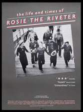 the_life_and_times_of_rosie_the_riveter movie cover