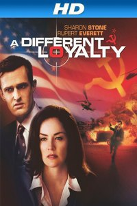 A Different Loyalty main cover