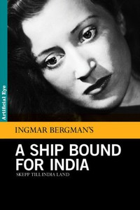 A Ship Bound for India main cover