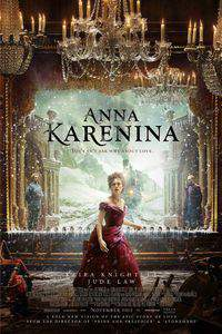Anna Karenina main cover