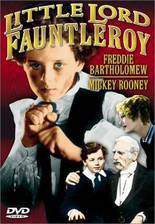 little_lord_fauntleroy movie cover