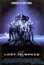 lost_in_space_1998 movie cover
