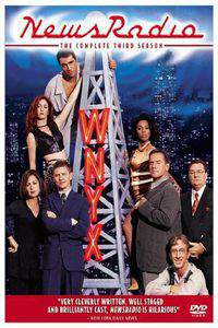 NewsRadio movie cover