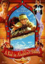 a_kid_in_aladdin_s_palace movie cover