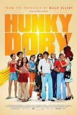 hunky_dory_2011 movie cover