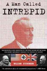 A Man Called Intrepid main cover