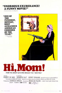 Hi, Mom! main cover