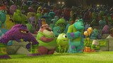 Monsters University movie photo