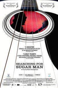 Searching for Sugar Man main cover