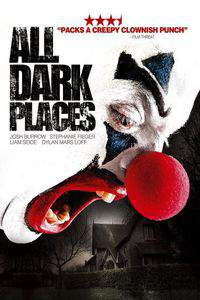 All Dark Places main cover