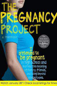 The Pregnancy Project main cover
